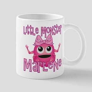Little Monster Marlene Mug