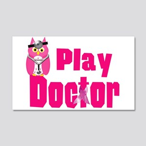 Play Doctor 22x14 Wall Peel