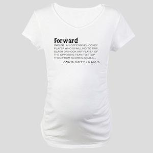 Forward Maternity T-Shirt