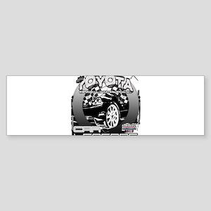 Toyota Sticker (Bumper)
