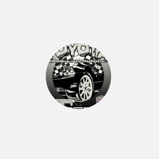 Toyota Mini Button