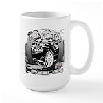 Toyota Large Mug