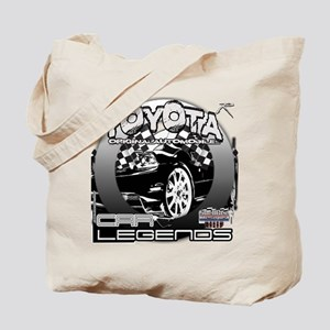Toyota Tote Bag