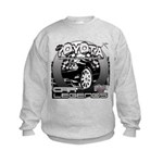 Toyota Kids Sweatshirt