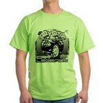 Toyota Green T-Shirt