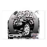 Mazda Postcards (Package of 8)