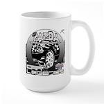Mazda Large Mug