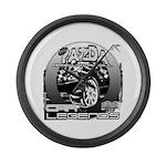 Mazda Large Wall Clock