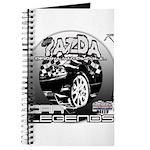 Mazda Journal
