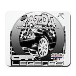 Mazda Mousepad