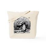 Mazda Tote Bag