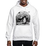 Mazda Hooded Sweatshirt