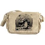 Mazda Messenger Bag