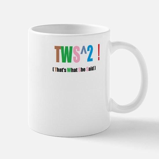 Cute Thats hot Mug