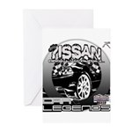 Nissan Greeting Cards (Pk of 10)