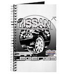 Nissan Journal