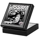 Nissan Keepsake Box