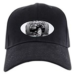 Nissan Black Cap
