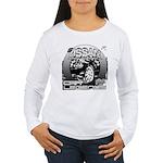 Nissan Women's Long Sleeve T-Shirt