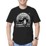 Nissan Men's Fitted T-Shirt (dark)