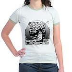 Nissan Jr. Ringer T-Shirt