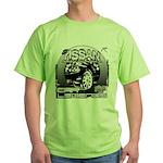 Nissan Green T-Shirt