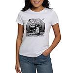 Nissan Women's T-Shirt