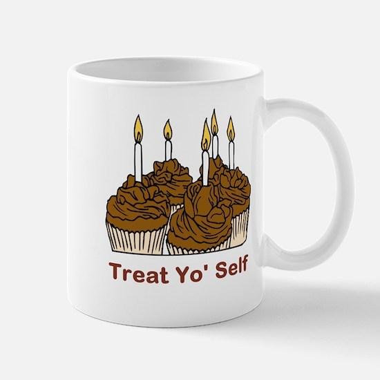 Cupcakes Mug
