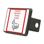 tennis gifts Hitch Cover