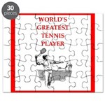 tennis gifts Puzzle