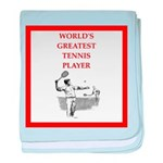 tennis gifts baby blanket