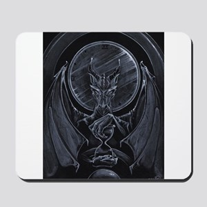 Time Hoarder Mousepad