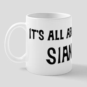 All about Sian Mug
