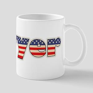 American Sawyer Mug