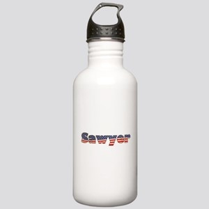 American Sawyer Stainless Water Bottle 1.0L