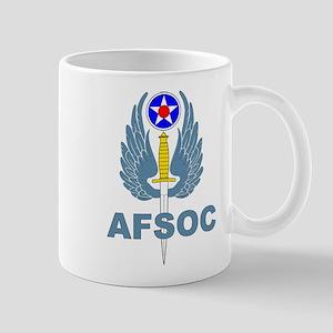 AFSOC (1) Mug