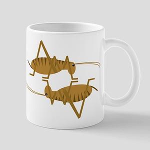 NZ Weta Mug
