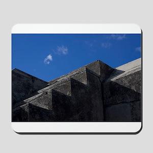 Fort Ebey Mousepad