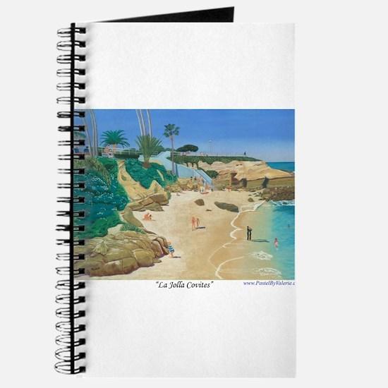 La Jolla Covites Journal
