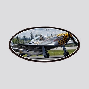 P-51 Patches