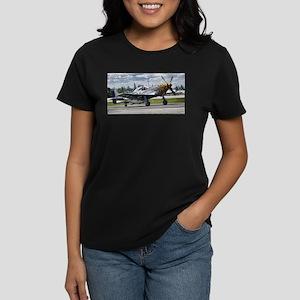 P-51 Women's Dark T-Shirt