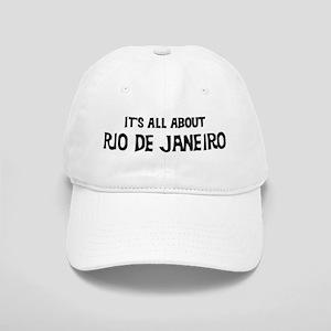 All about Rio de Janeiro Cap