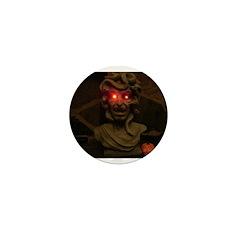 HALLOWEEN #13 Mini Button (100 pack)