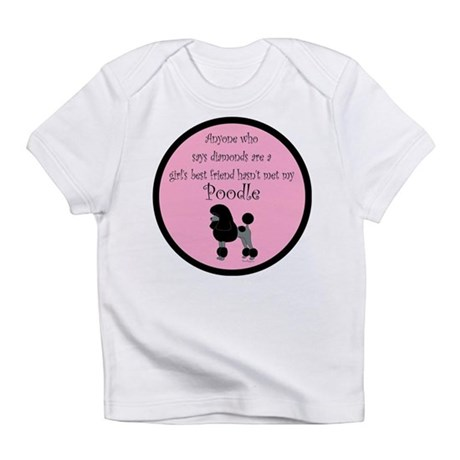 Girls Best Friend Infant T-Shirt