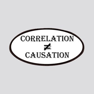 Correlation Causation Patch