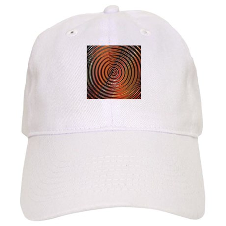 Time Tunnel Cap