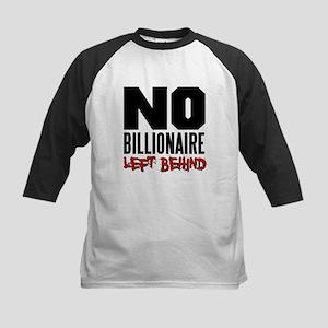 No Billionaire Left Behind Occupy Kids Baseball Je