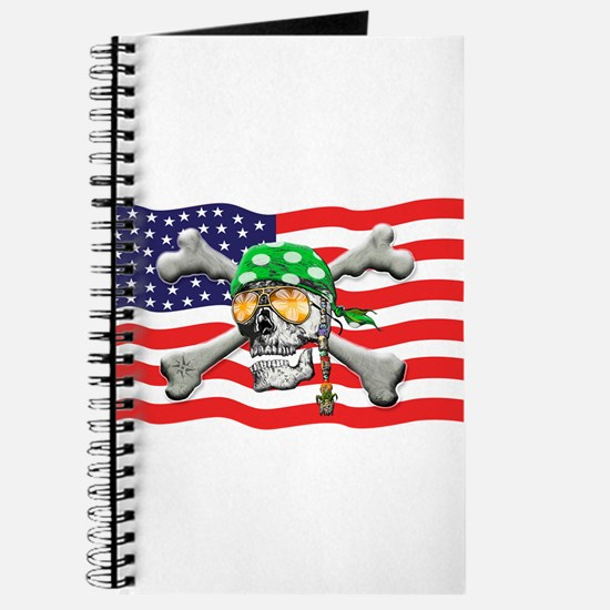 Irish American Pirate Journal
