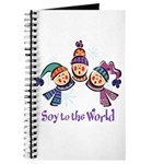Soy to the World Journal