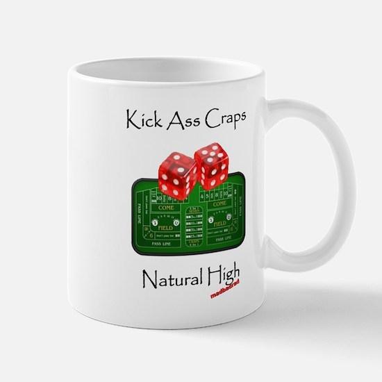 Cool Madbadrad Mug